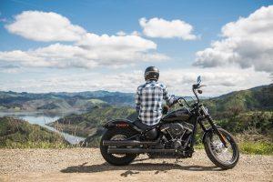 Motorcycle Insurance in Minneapolis